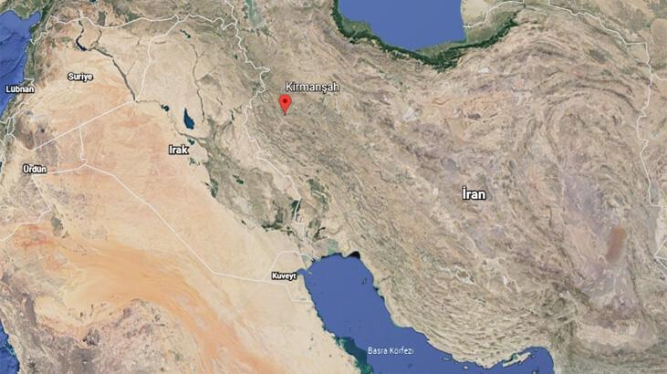 İran'da yolcu uçağı karlı havada pistten çıktı