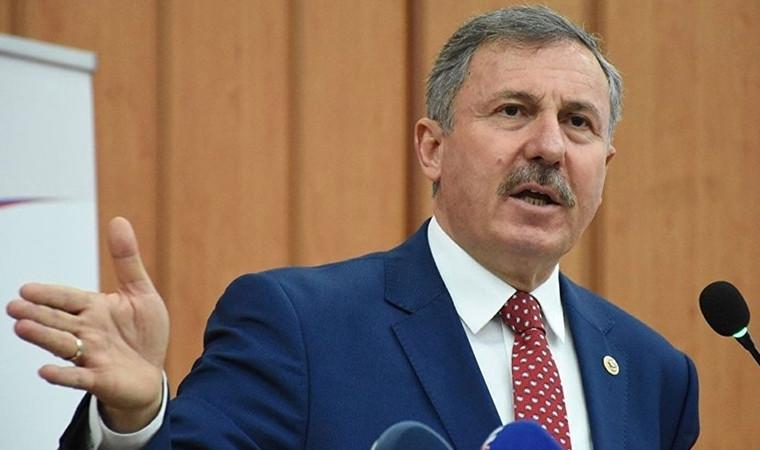 Son seçim anketinde AK Parti'nin oy oranını açıkladı