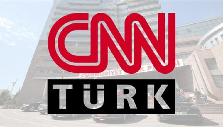 CNN Türk'te erotik skandal