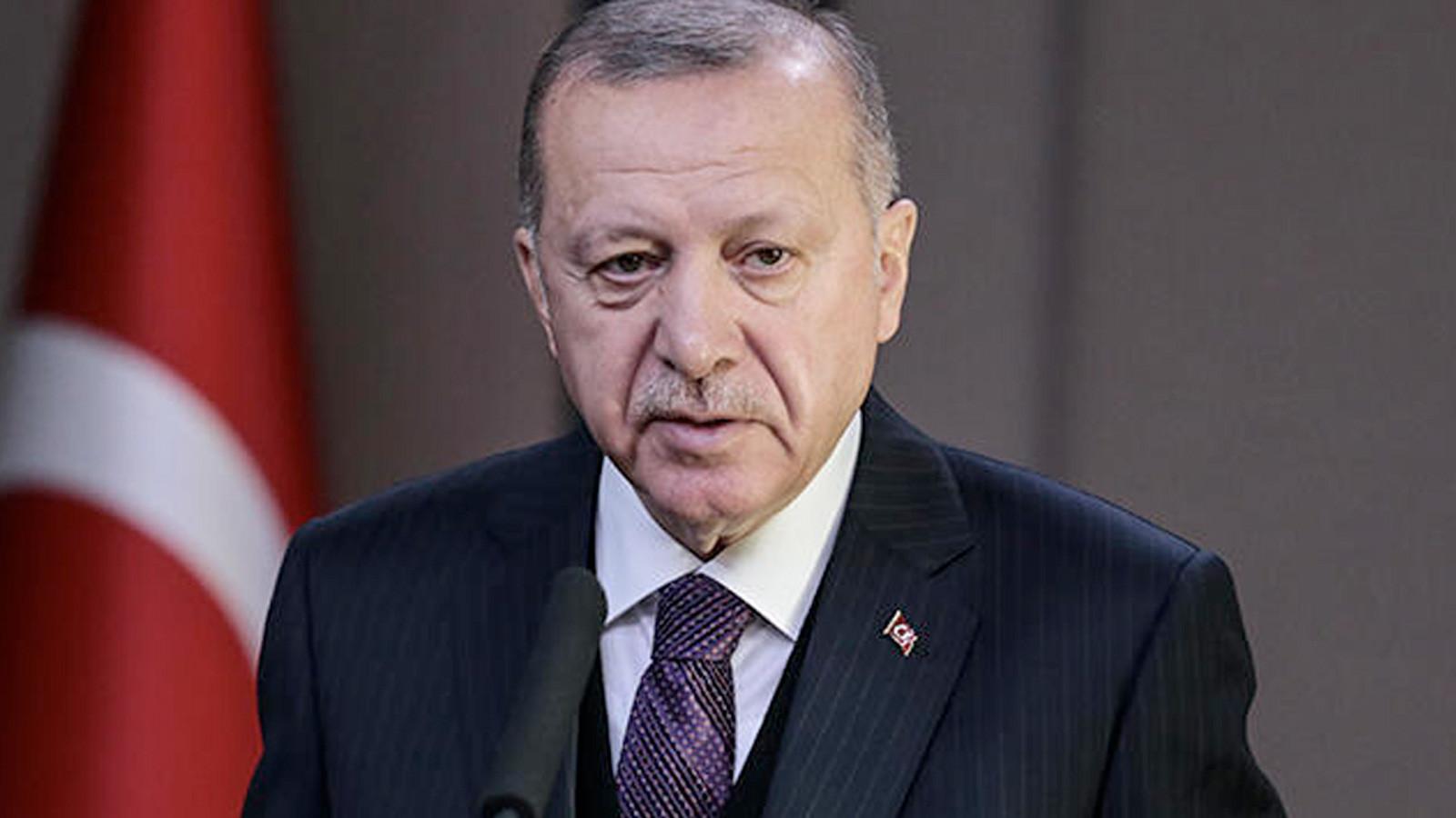 Erdoğan'dan ''partiden kaçışlara önlem'' hamlesi!