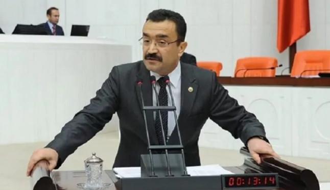 İYİ Parti'nin acı kaybı; kurucu isim hayatını kaybetti