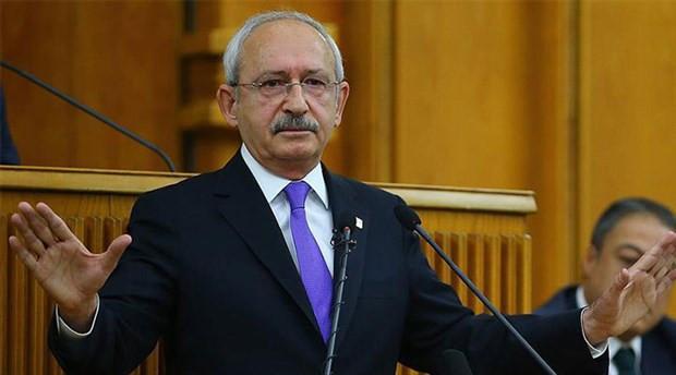 Kılıçdaroğlu: Bilal'e anlatır gibi anlatıyorum, FETÖ'nün siyasi ayağı...