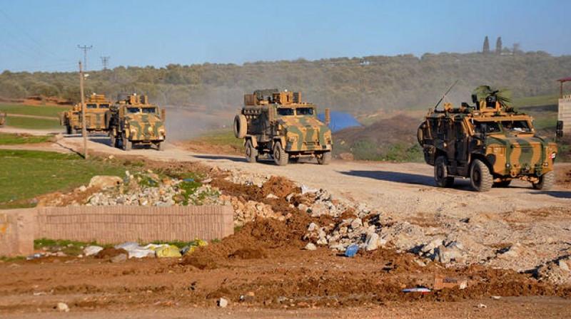 Rus medyası tarih verdi: ''Türkiye, Suriye'ye savaş başlatabilir''