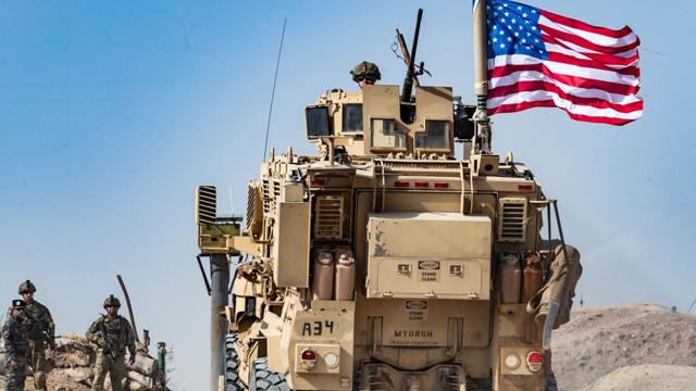 ABD'den İdlib'e askeri müdahale açıklaması