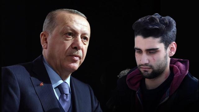 Erdoğan'dan Kadir Şeker açıklaması