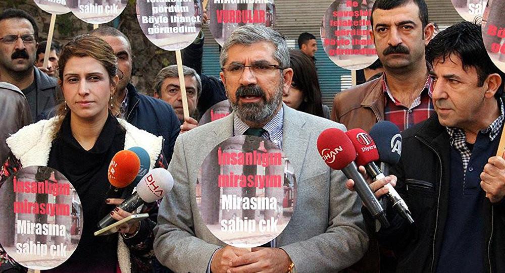 Tahir Elçi cinayetinde Polisler şüpheli oldu!