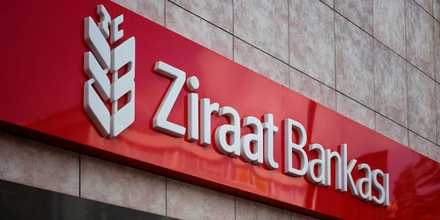Ziraat Bankası'nın 2019 kârı eridi!