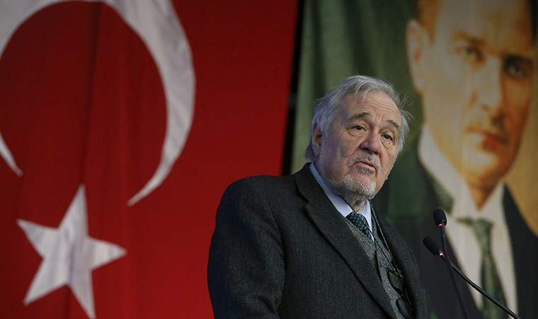 İlber Ortaylı'dan Erdoğan'ı kızdıracak çıkış