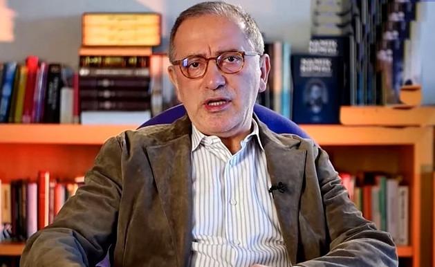 Fatih Altaylı'dan Diyanet İşleri Başkanı Erbaş'a: Milleti dinden soğuttunuz