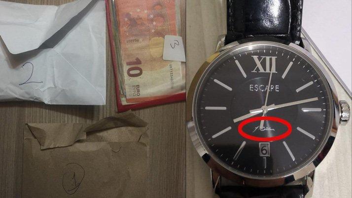 ''Gaygubet'' evleri''ne baskın: Dikkat çeken saat !