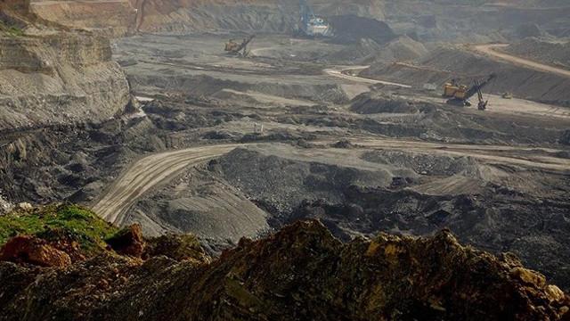 Kömür madenine yargıdan ÇED tokadı!