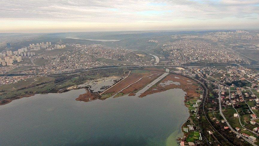 ''Kanal İstanbul'' ÇED raporunun iptali için dilekçe verildi