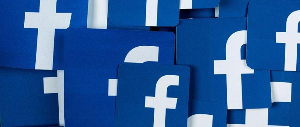 Korona virüsü Facebook'u da vurdu!