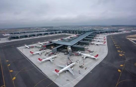 İstanbul Havalimanı'ndaki çile sona erecek!