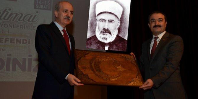 AK Parti'nin hedefinde yine Atatürk dönemi vardı!