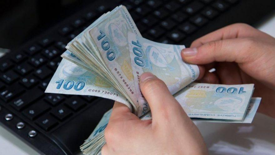 Bankalar KHK'lı kişinin eşinde ödeme yapmadı!