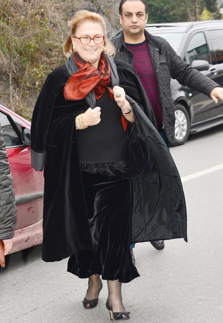 Elif Boyner, Cihan Ayger ile evlendi