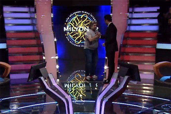 Kim Milyoner Olmak İster'de 2. soruda elenen yarışmacı şaşırttı