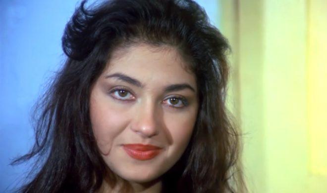 Tokatçı filminin Emine'sinin son hali ortaya çıktı