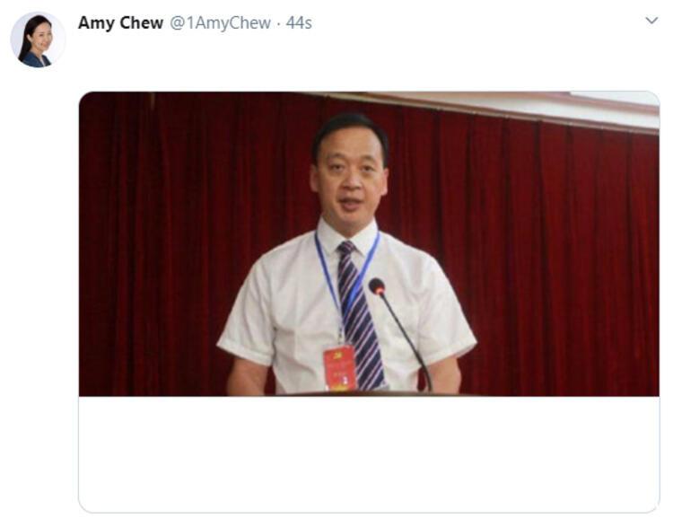 Çin'i sarsan ölüm! Virüsle mücadelenin kilit ismi hayatını kaybetti