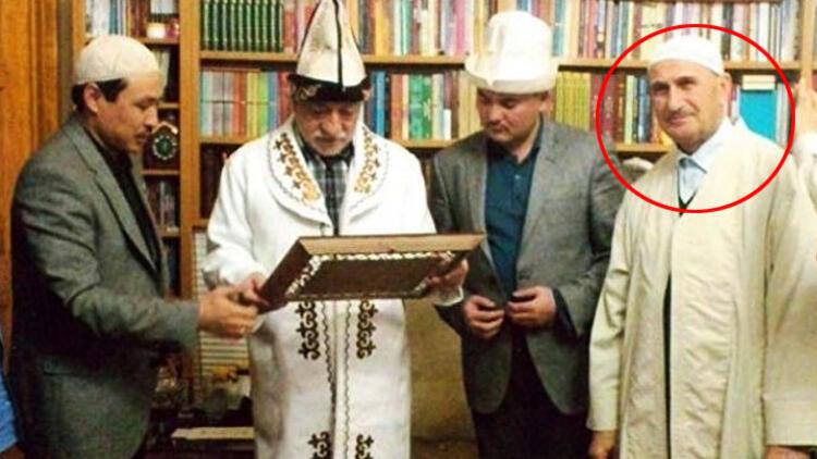 Gülen'in en yakınındaki isim Bekmezci için istenen ceza belli oldu