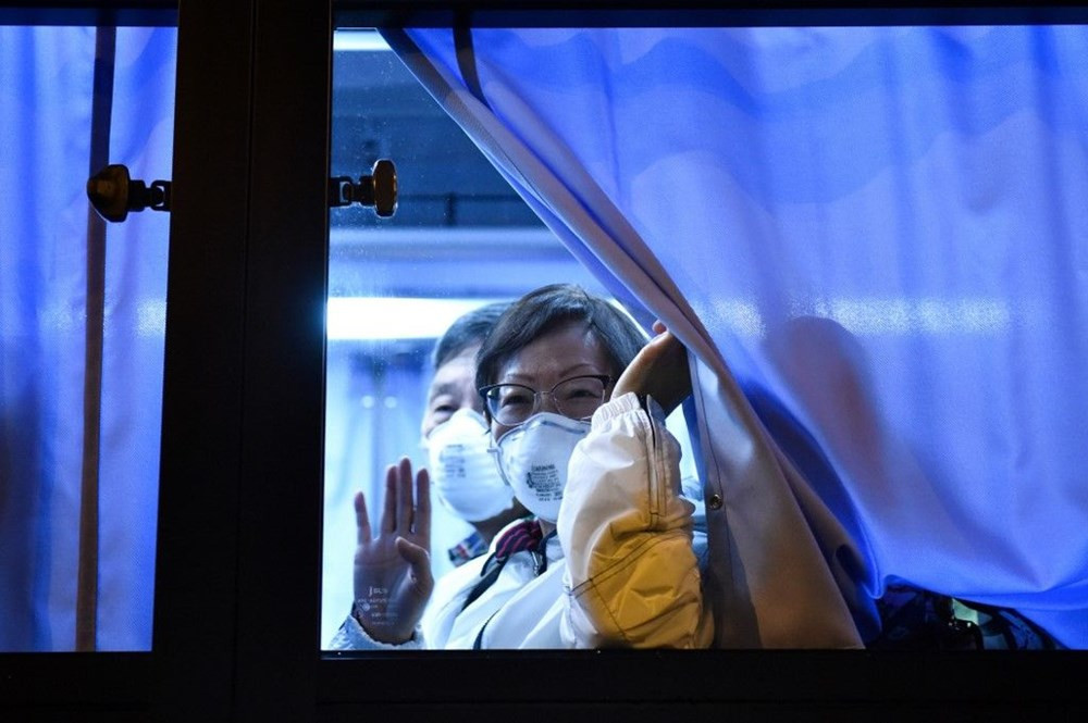 Koronavirüsün en fazla vurduğu iki risk grubu belli oldu