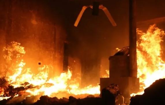 Esad ve Rusya gece yarısı saldırdı: Ölü ve yaralılar var!