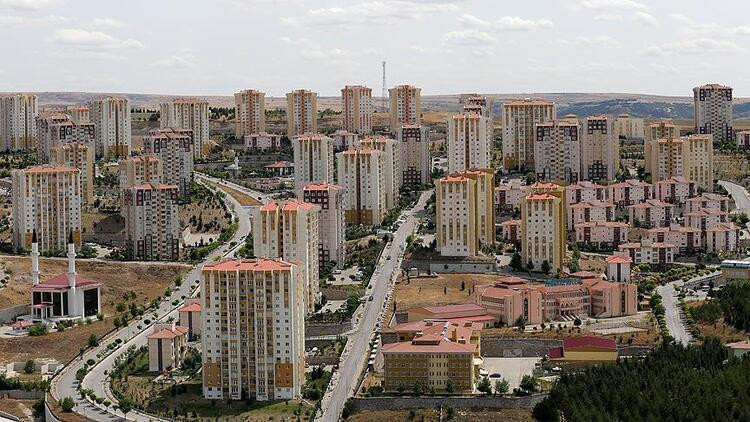 İstanbul'da kiralık daire fiyatları uçtu! İşte ilçe ilçe kira fiyatları