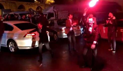 İstanbul'da pes dedirten görüntüler! Utanmadan internette paylaştılar