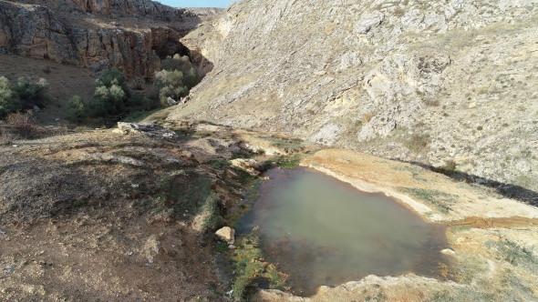 Türkiye'nin gizli cenneti koruma altına alındı