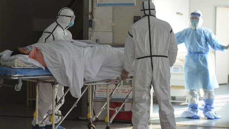 Korkutan gelişme ! Ölüm virüsü Çin dışında ilk kez can aldı