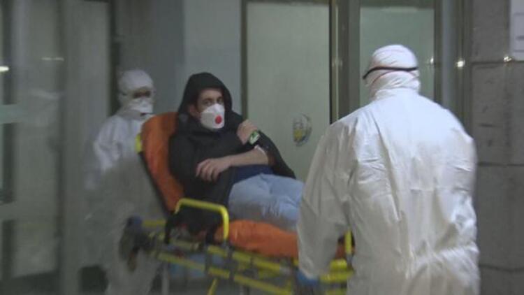 İstanbul'da bir koronavirüsü paniği daha