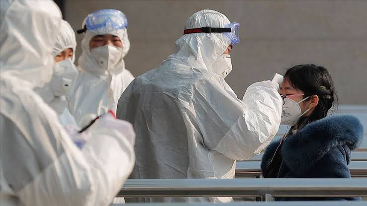 Ölümcül virüs durdurulamıyor ! Ölü sayısı 304'e yükseldi