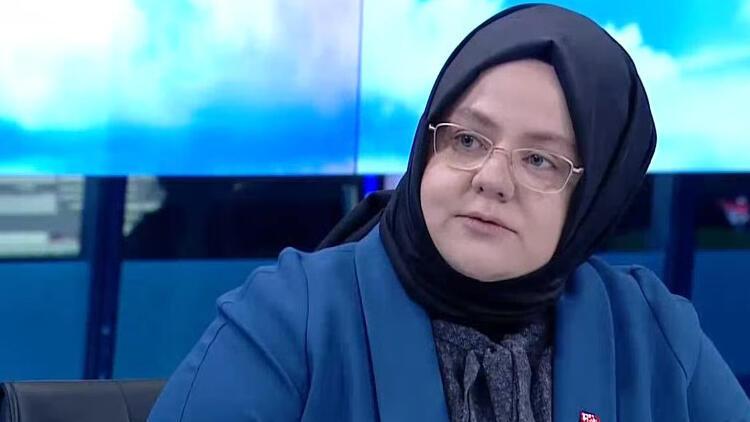 Bakan Selçuk'tan canlı yayında EYT açıklaması