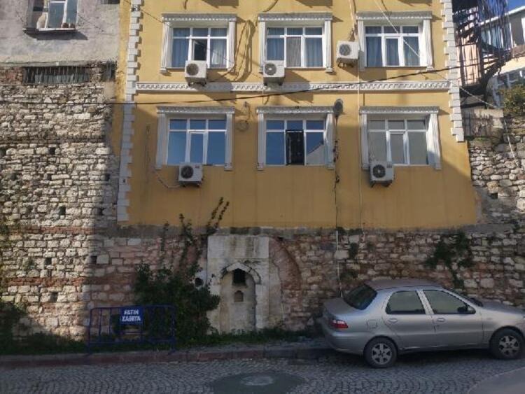İstanbul'da surların üzerine yapılan otel şaşırtıyor - Resim: 4