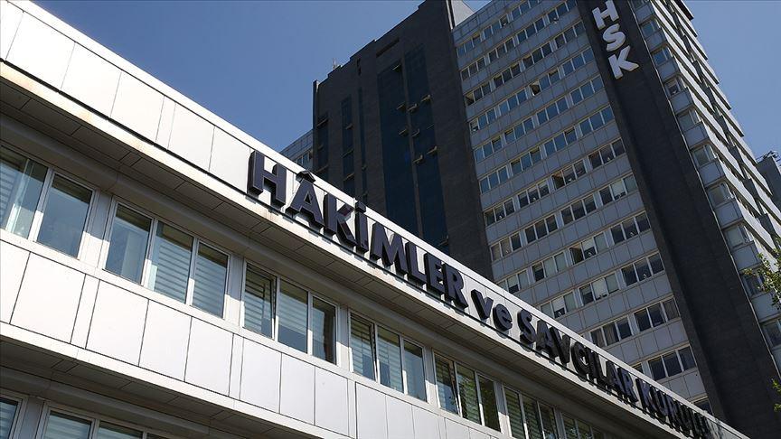 Barolardan HSK üyelerine istifa çağrısı
