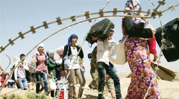 Türkiye'deki Suriyeli istatistiklerinde dikkat çeken ayrıntı...