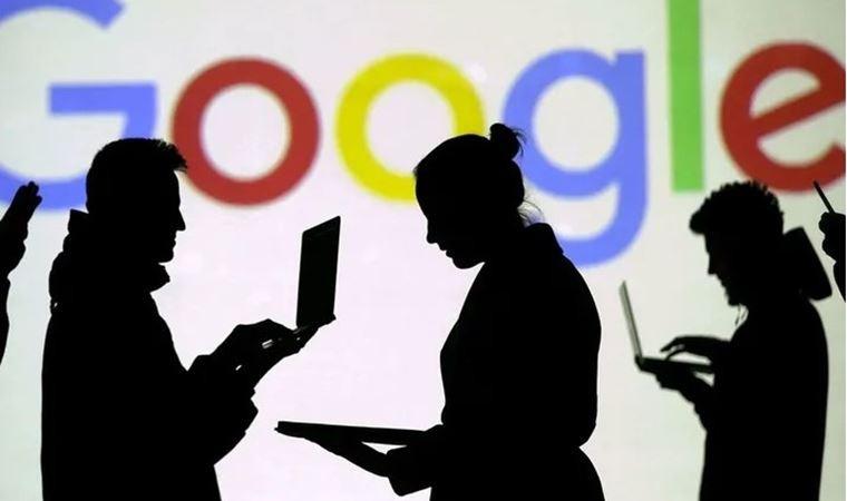 Giderek büyüyor... Google'da en çok arananlar listesine girdi !