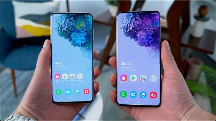 Samsung telefon fiyatlarına zam geliyor
