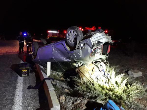 Dehşete düşüren kaza: Aynı aileden 3 kişi öldü