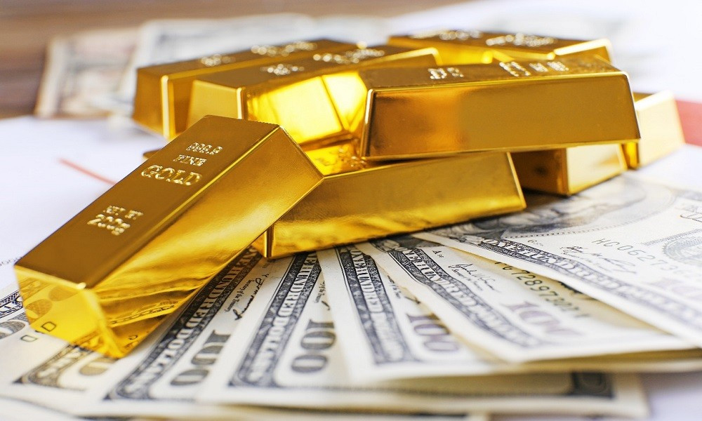 Piyasalarda yangın var! Altın yine rekor kırdı, dolar 6,15'e koşuyor!