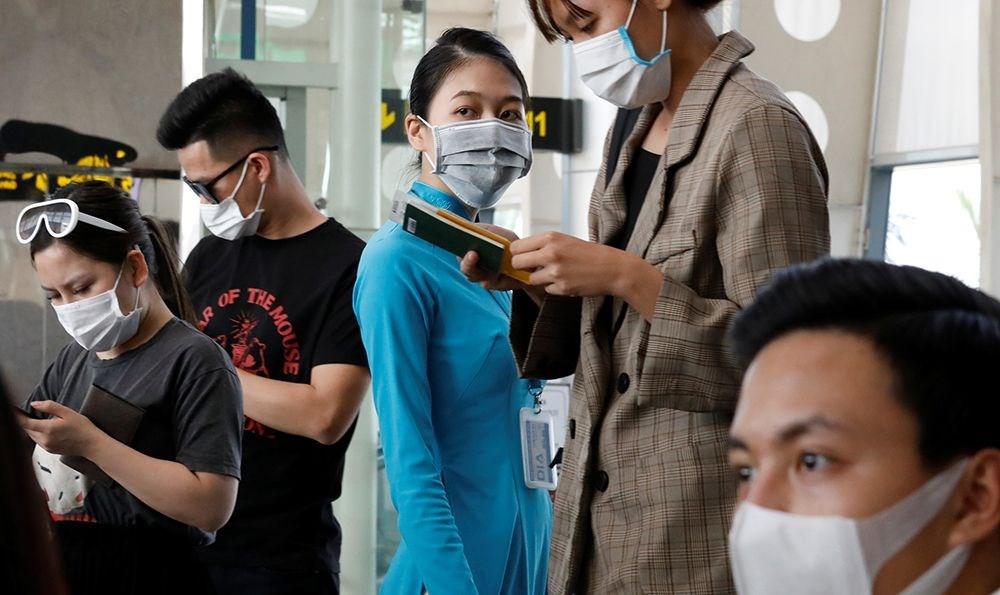 Koronavirüs salgını: 4 ülkeye daha sıçradı, İran'da ölü sayısı yükseldi