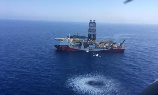 Türkiye 3'üncü sondaj gemisini alıyor