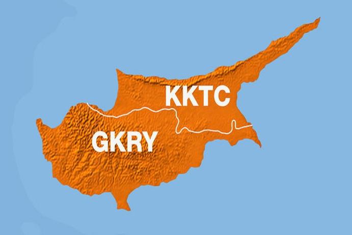 ABD askerleri Kıbrıs'ta panik yarattı !