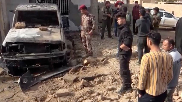 PKK'ya darbe! Kırmızı bültenle aranan terörist öldürüldü