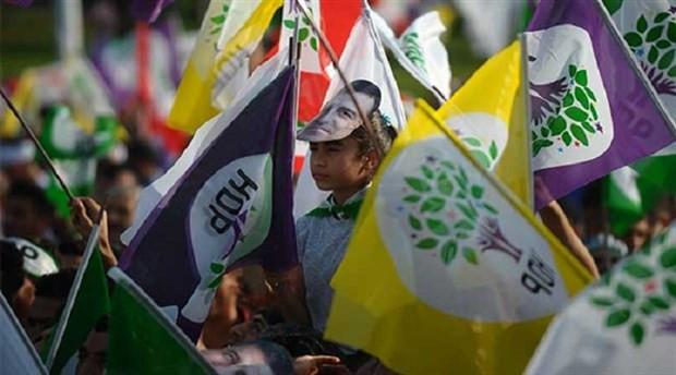 HDP kongresindeki Öcalan rezaletine soruşturma
