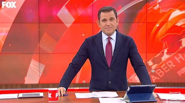 Fatih Portakal, canlı yayında Cumhurbaşkanı Erdoğan'a meydan okudu