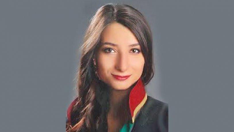 Gezi'de polis şiddetine uğrayan avukata tazminat