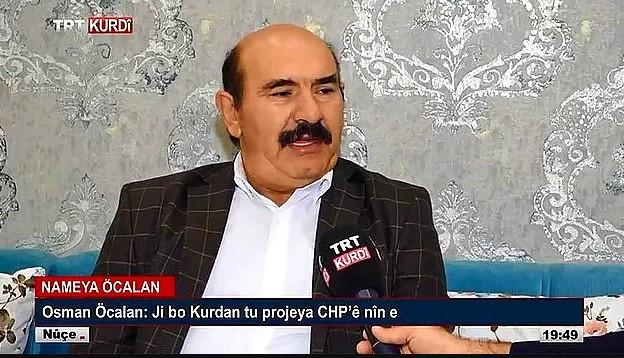 Davutoğlu'ndan Bahçeli'nin ''PKK'ya özlem'' sözlerine yanıt