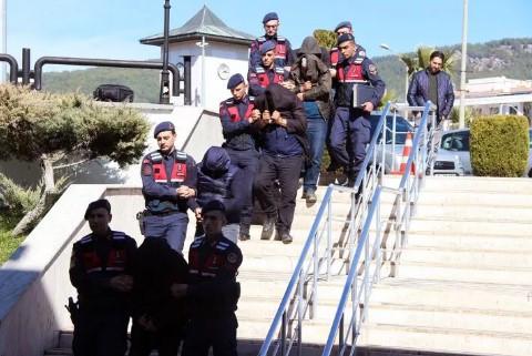 Jandarma ekipleri ele geçirdi ! 2 milyon TL değerinde...